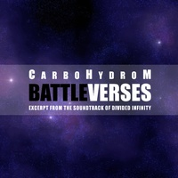 Battle Verses - Cover art