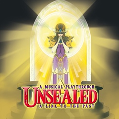 Unsealed - Cover art