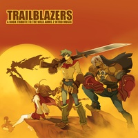 Trailblazers - Cover art