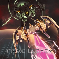 Prime Legacy - Cover art